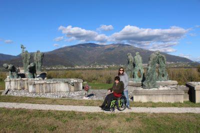 Monumento al Soldato d'Italia
