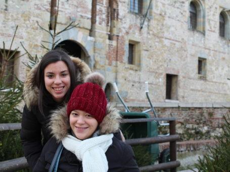 Castello Inferiore