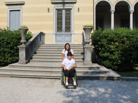 "Galleria Civica d'arte medievale, moderna e contemporanea ""Vittorio Emanuele II"""