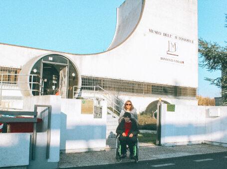 Museo dell'Automobile Bonfanti – Vimar