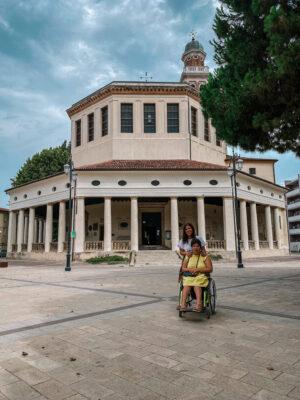 Tempio La Rotonda